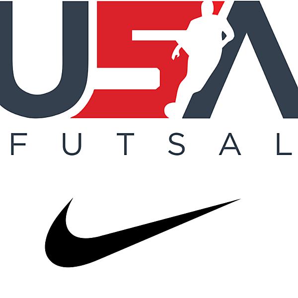 US Futsal logo