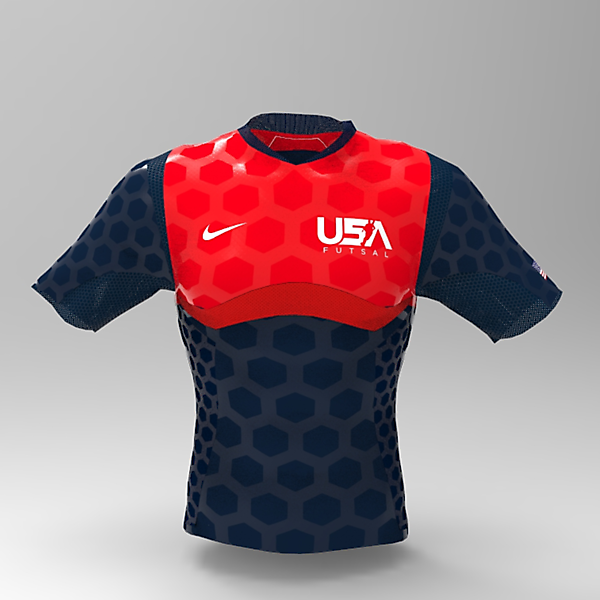 USA Away kit (10)