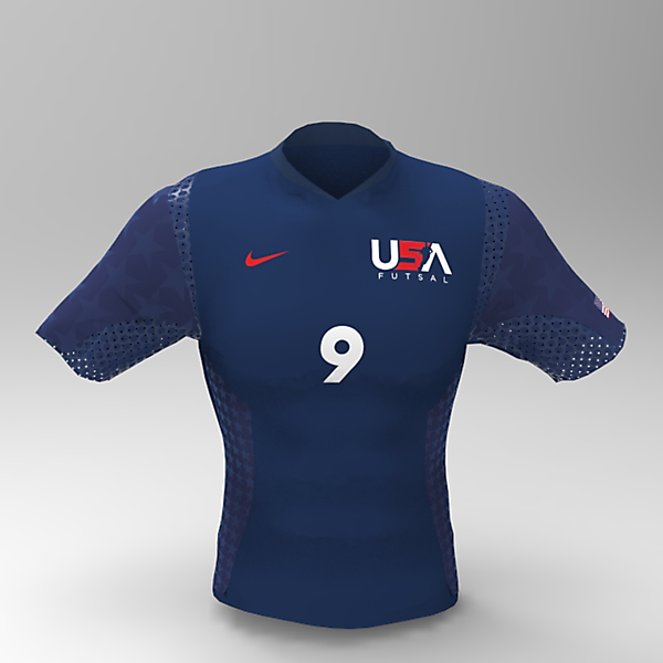 USA Away kit (5)