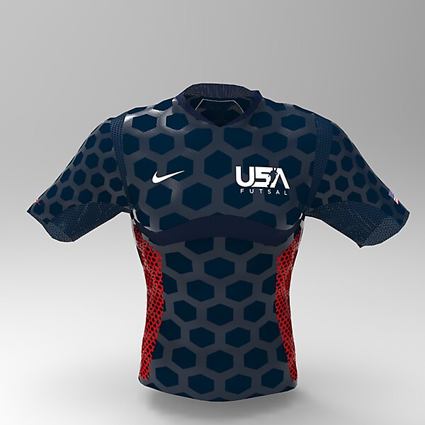 USA Away kit (7)