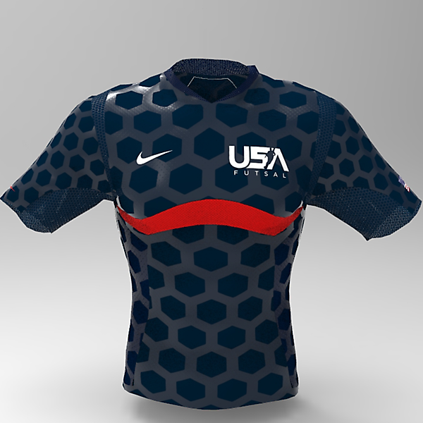 USA Away kit (8)