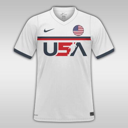 USA Futsal Home 1