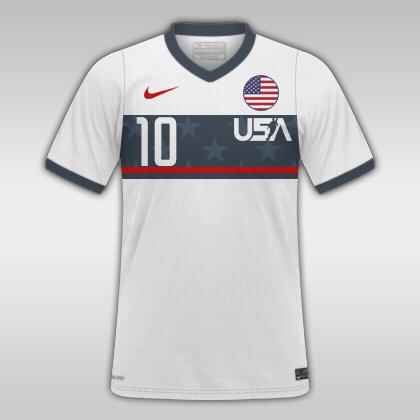 USA Futsal Home 4