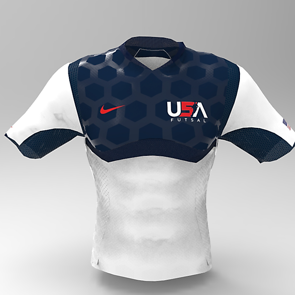 USA Home kit (2)