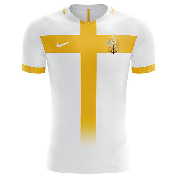 Vatican - Nike