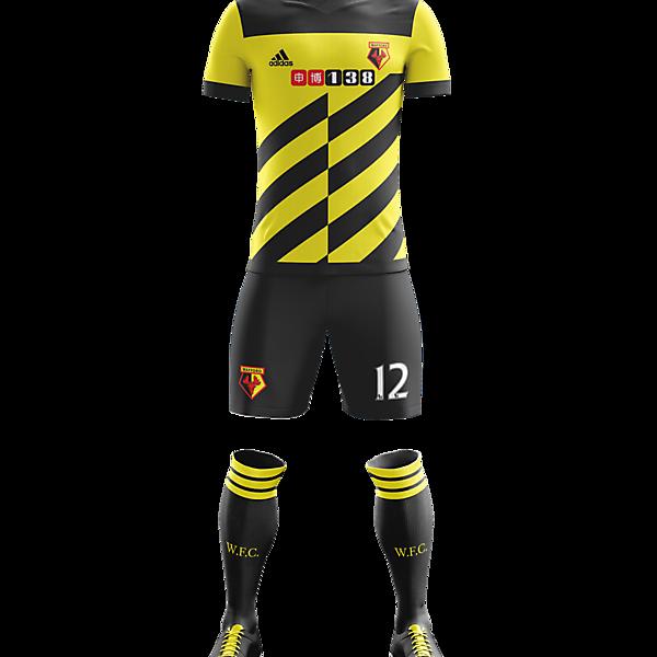 Watford x Adidas (CLOSED)