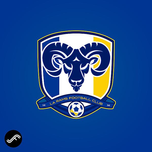 LA RAMS FC
