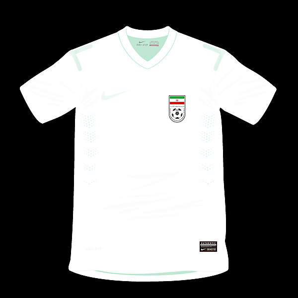 IRIF 2014 Nike Kit
