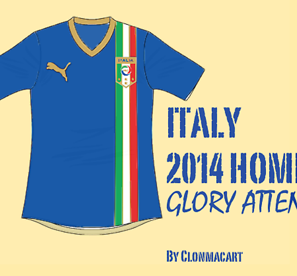 World Cup 2014 kits (closed)