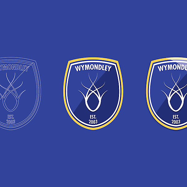 Wymondley crest proposal #2
