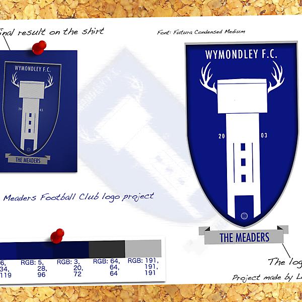 Wymondley FC Crest