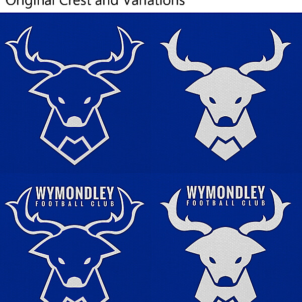 Wymondley New Crest 2.0