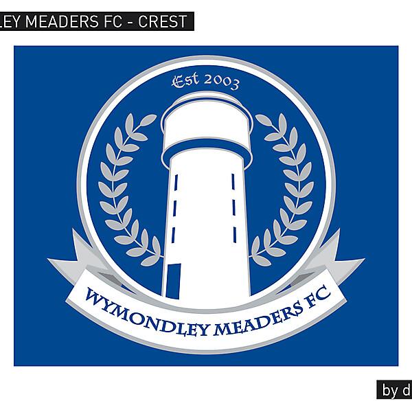 Wymondley Meaders FC - Club Crest