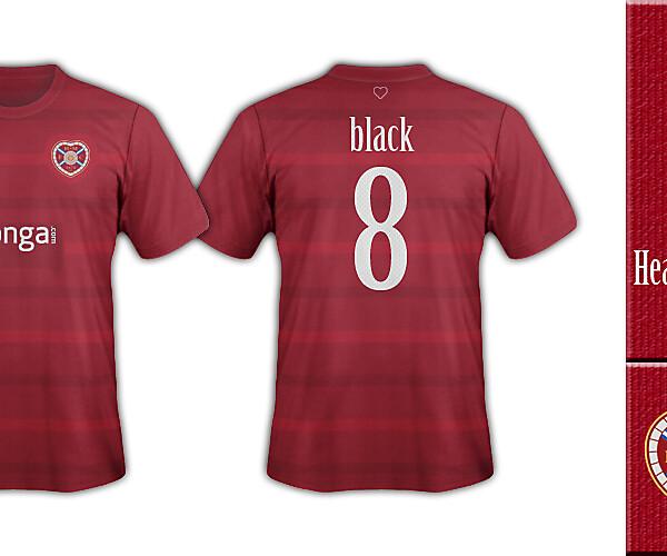 Heart of Midlothian FC - 1877
