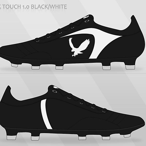 Hawk Touch 1.0 Black/White