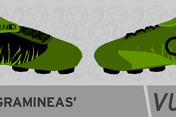 Gramineas Boots