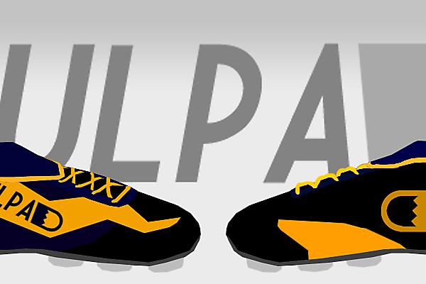 Vulpa Lightning Boots
