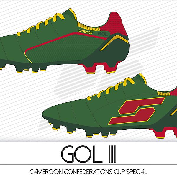 Gol III Cameroon