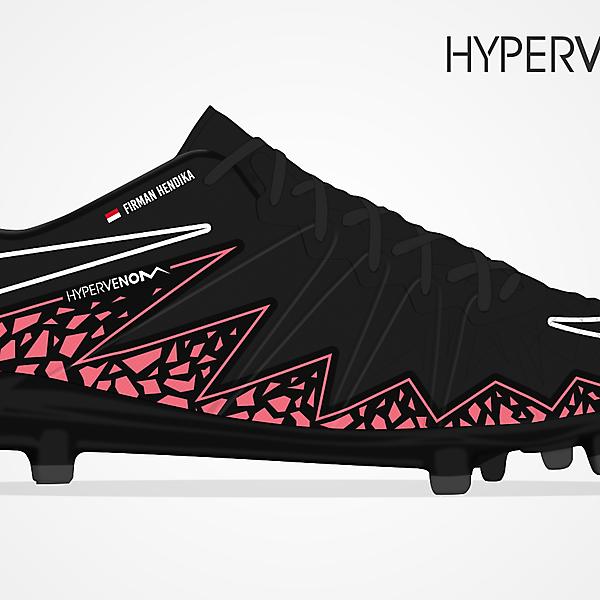Nike Hypervenom #1