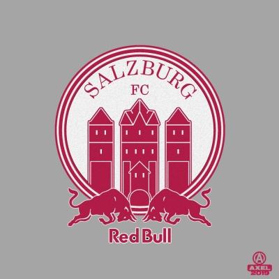 1-FC Red Bull Salzburg - crest redesign