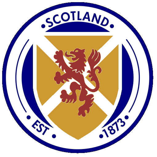 Scotland Crest