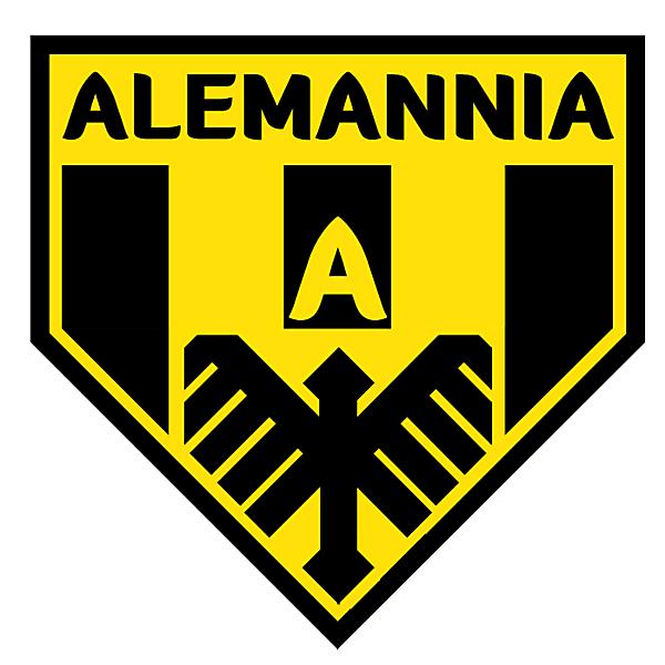 Alemannia Aachen Crest