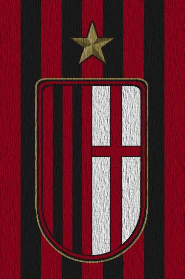 AC Milan logo redesign