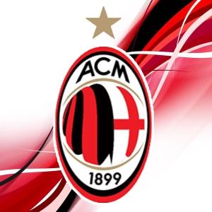 AC Milan (mixed with Casa Milan logo)