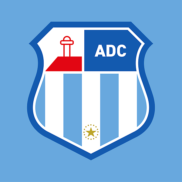 ADC Redesign