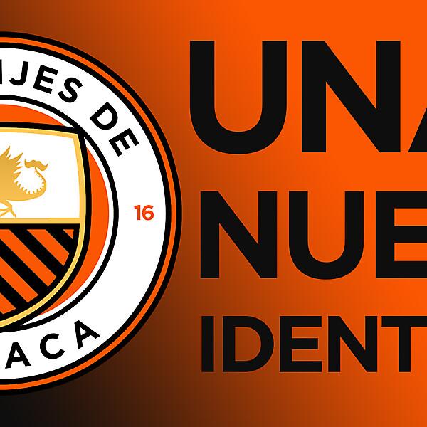 Alebrijes de Oaxaca Logo ReDesign