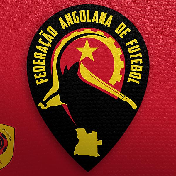 Angola Palancas Negras