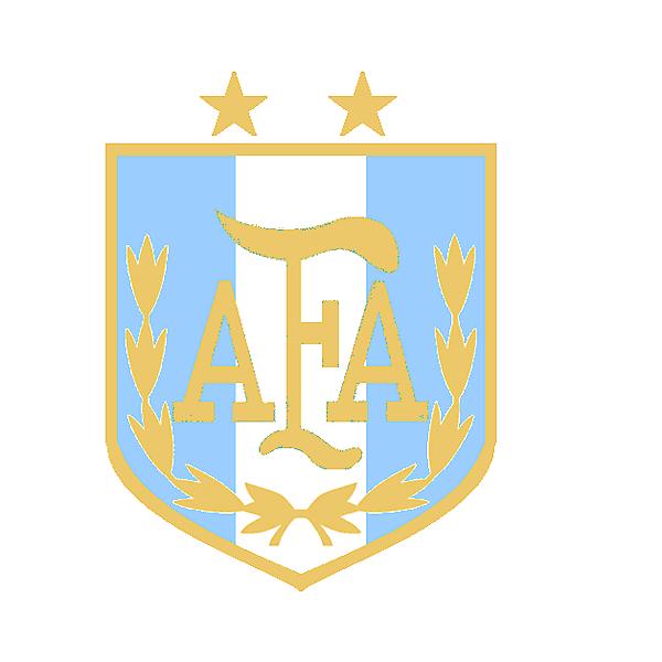 Argentina Crest Competition