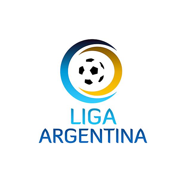Argentine League Logo