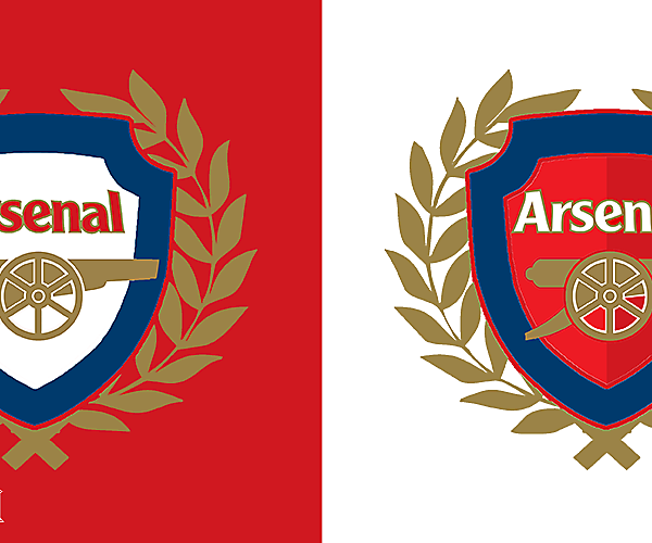 Arsenal fantasy crest