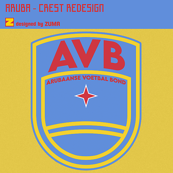 Aruba | Crest Redesign