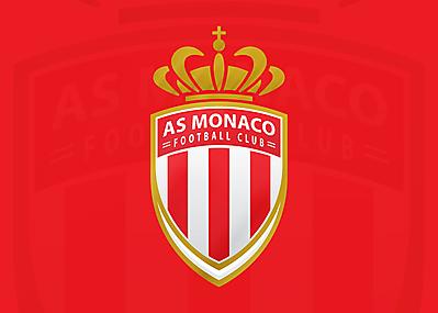 AS MONACO - Concept Logo