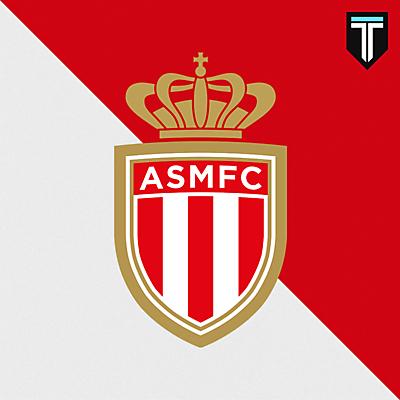 AS Monaco Crest Redesign