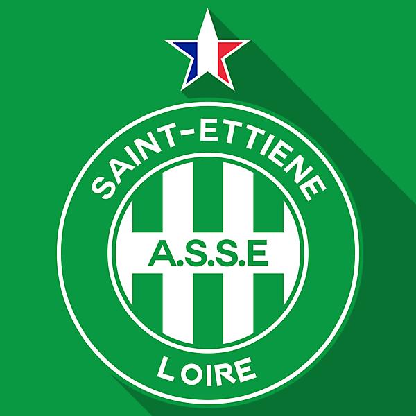 AS Saint-Éttiene