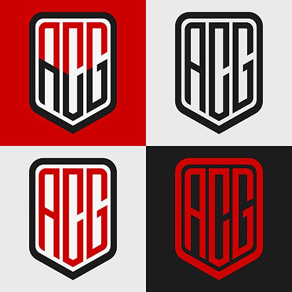 Atlético Goianiense | Crest Redesign