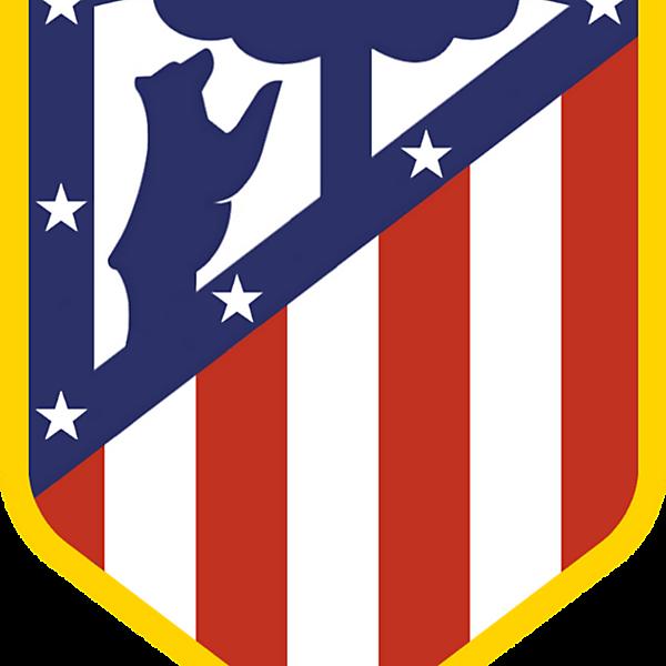 Atletico Madrid Crest