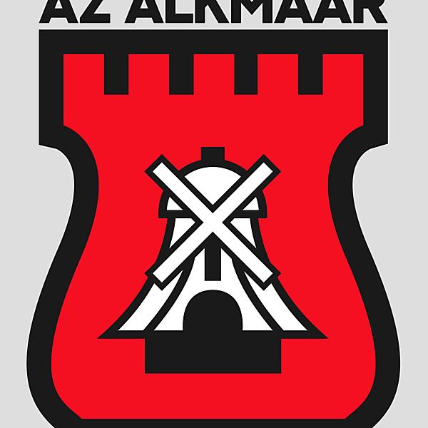 AZ Crest Redesign