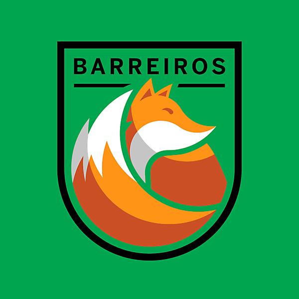 BARREIROS Redesign