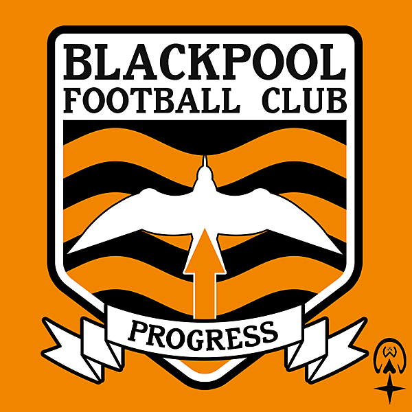 Blackpool FC V2
