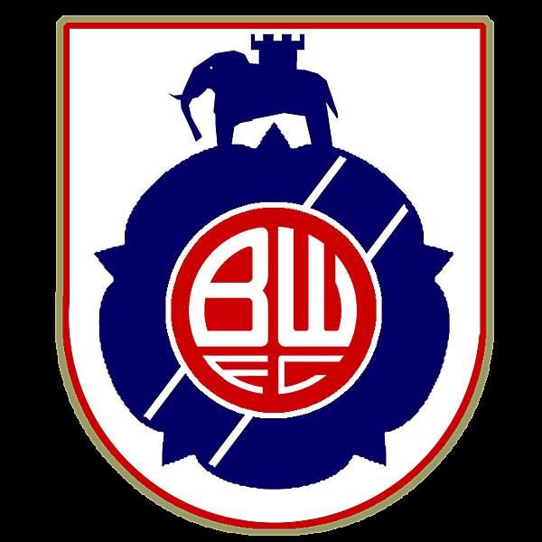 Bolton Crest