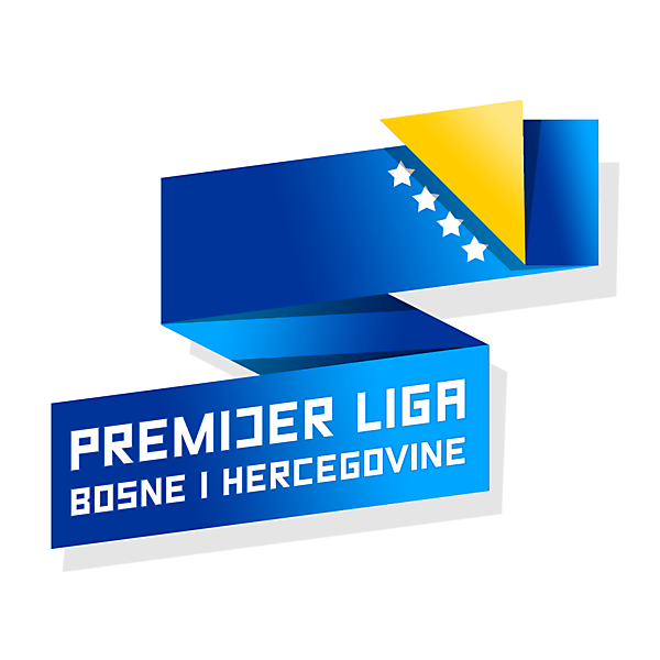 Premijer Liga Bosne i Hercegovine Logo