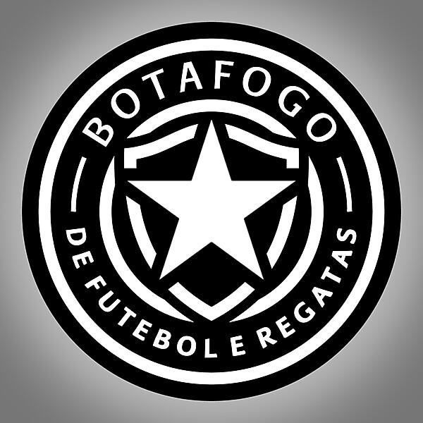 Botafogo - Redesign