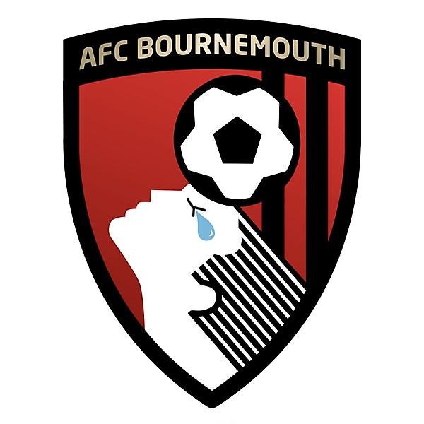 Bournemouth crest after relegation