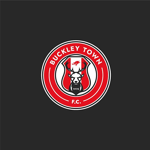 Buckley Town FC