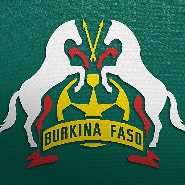 Burkina Faso Update
