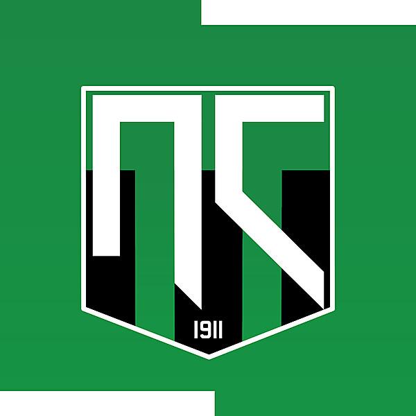 C. A. Nueva Chicago Crest Redesign